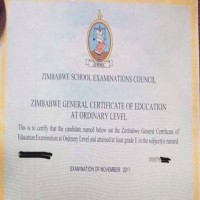 Here are Zimsec Results Replacement Process, cost and other details